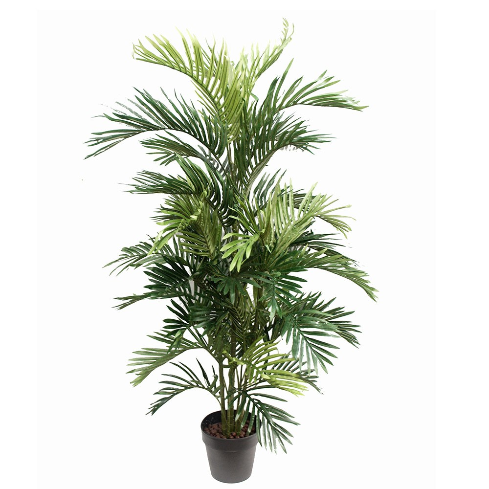 Areca palm 90cm artificial plants online for Pictures of areca palm plants