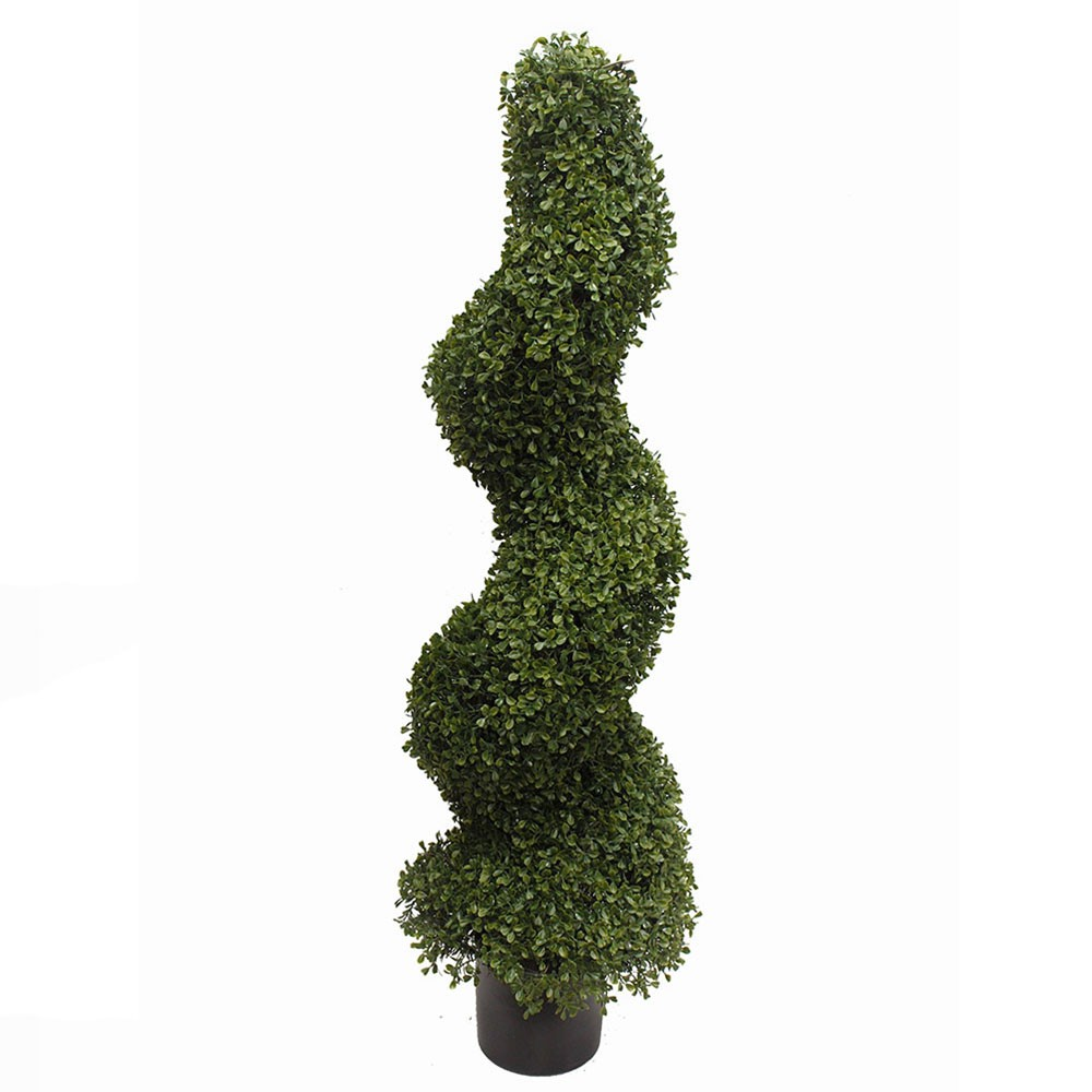 TOPIARY / BOXWOOD & SPIRALS