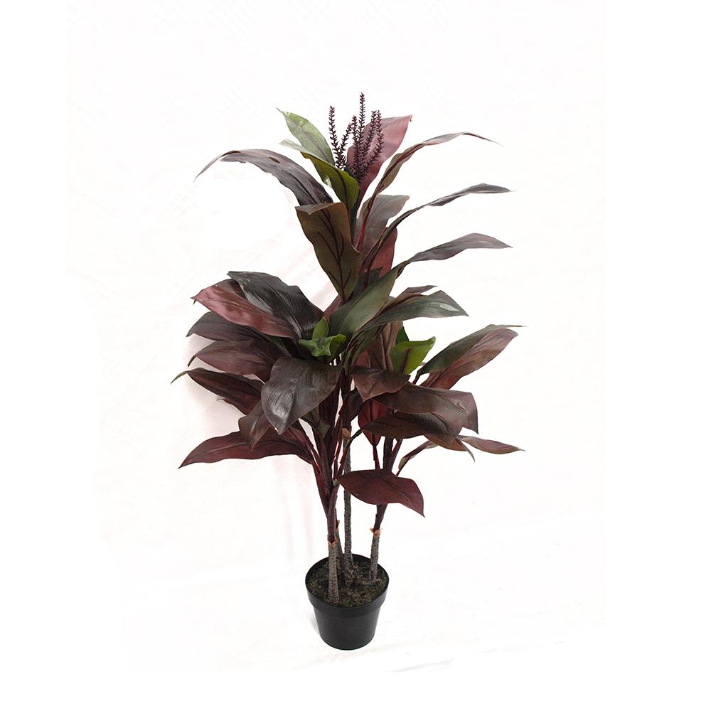 Dracena plant 1 1m artificial plants online for Plantes on line