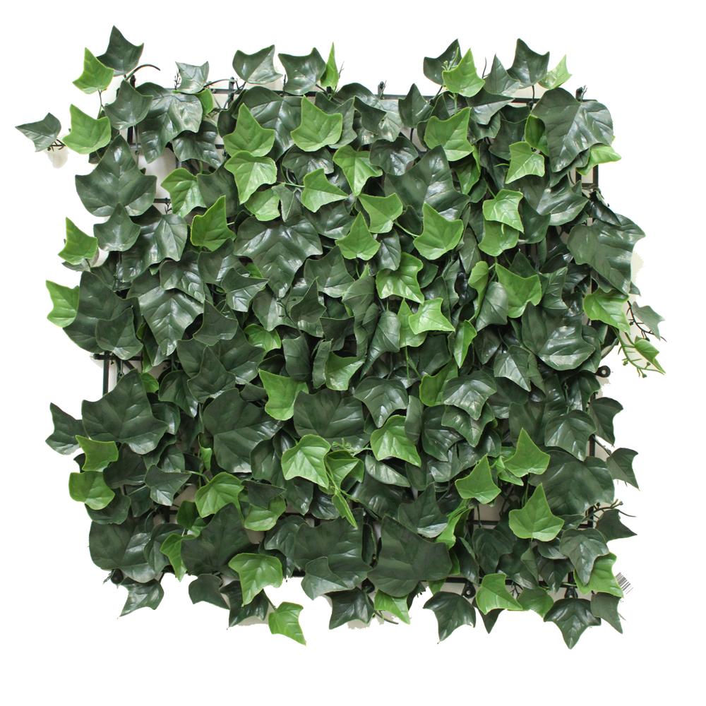 IVY MIX MATT 50X50CM UV STABILISED Artificial Plants Online
