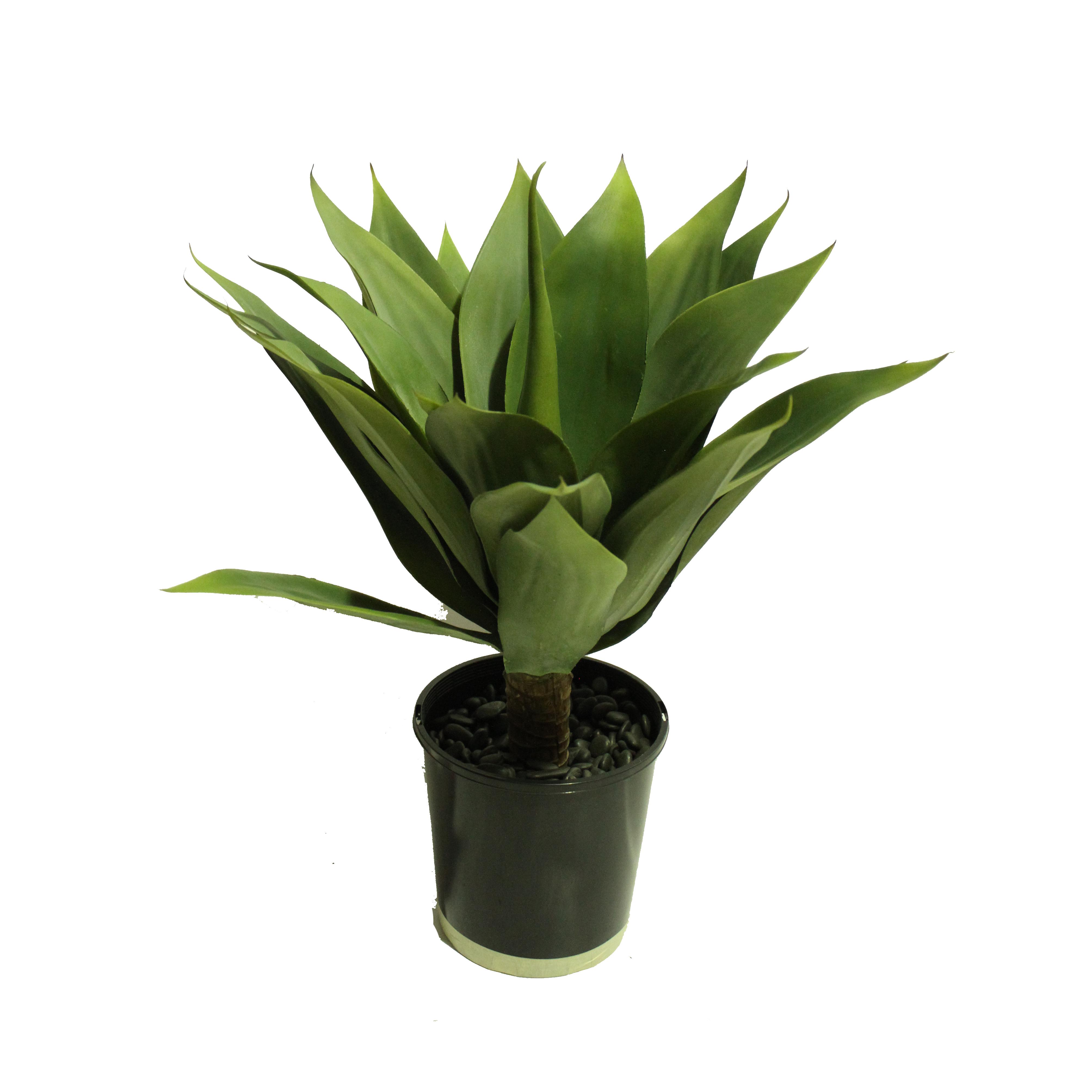 Agave Plant 53cm Artificial Plants Online